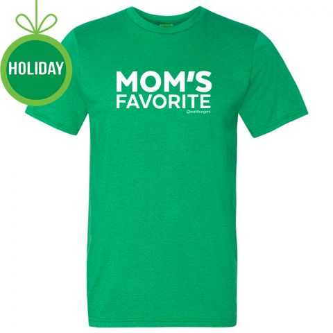 Mom's Fave Tee - Adult