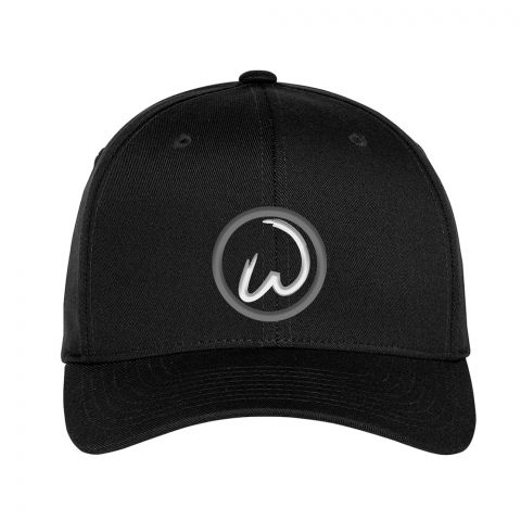 Performance Flex Fit Black Hat