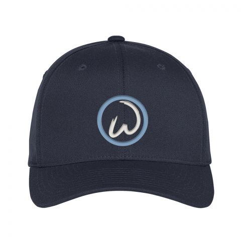 Performance Flex Fit Navy Hat