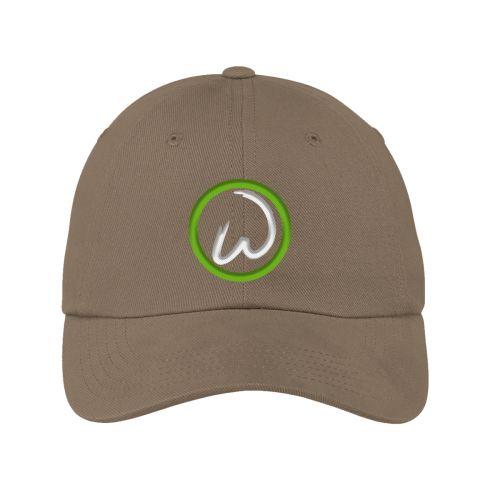 Bedrock Twill Hat