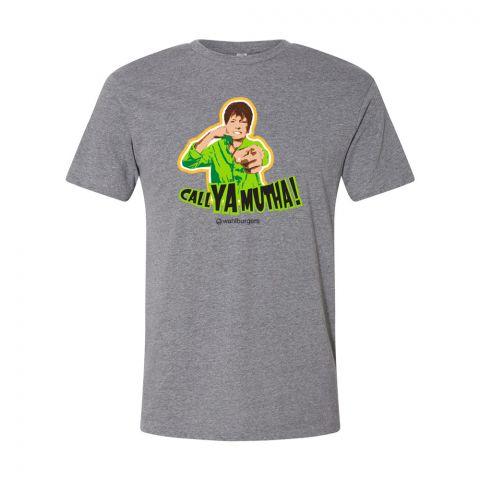 Call Ya Mutha T-Shirt