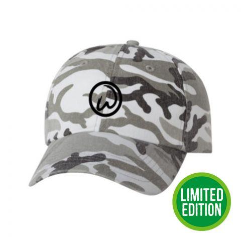 Camo Hat