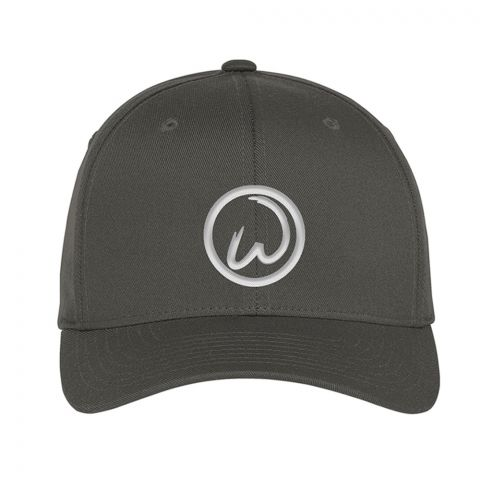 Performance Flex Fit Grey Hat