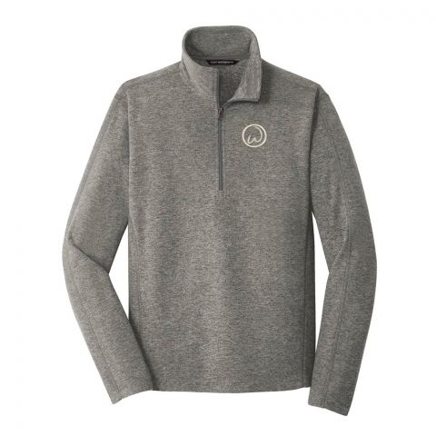Quarter Zip Micro-Fleece