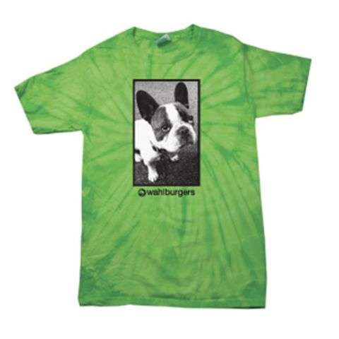 Youth Lumpy The Dog Tie Dye T-Shirt