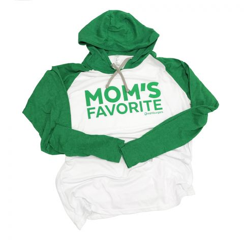 Mom's Favorite Hoodie