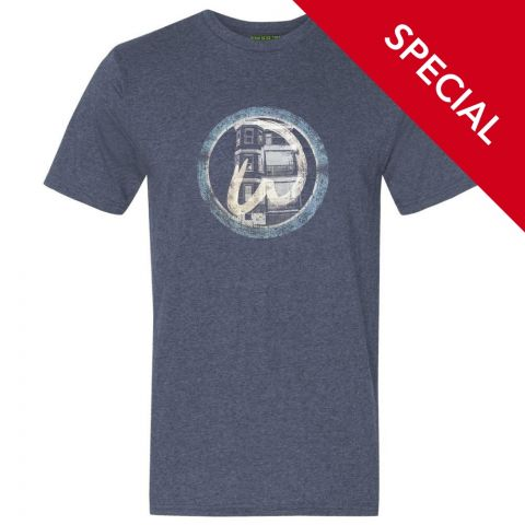 LAST CHANCE! Mark's Choice - Triple Decker Tee