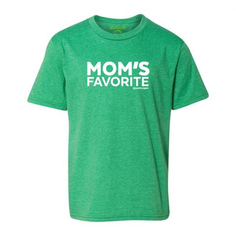 Mom's Fave Tee - Youth